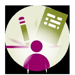 registrazione e form progetto
